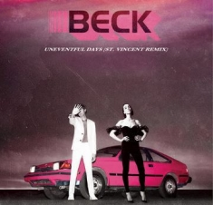 Beck - No Distraction / Uneventful Days (Remixes) (Rsd)