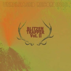 Blitzen Trapper - Unreleased Recordings Vol. 2: Too Kool (Translucent Orange Vinyl) (Rsd)