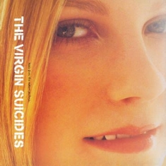 Various artists - The Virgin Suicides (Music From The Motion Picture)