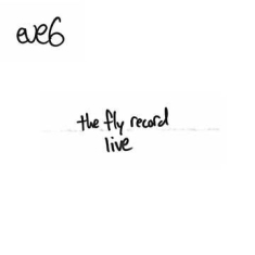 Eve 6 - Fly Record Live (Rsd)