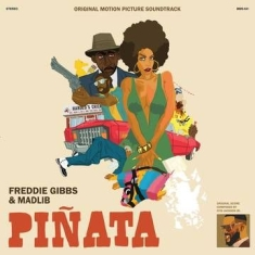 Gibbs Freddie & Madlib - Pinata: The 1974 Version  (Rsd)