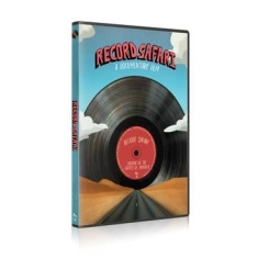 Various artists - Record Safari (Rsd)