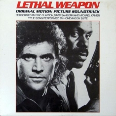 Eric Clapton David Sanborn - Lethal Weapon