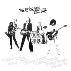 Cheap Trick - Out To Get You!.. -Rsd-