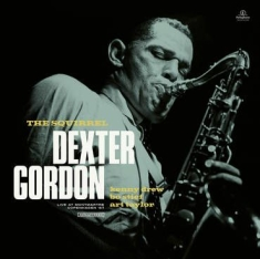 Dexter Gordon - The Squirrel (Live In Montmatre, Copenhagen 1967)