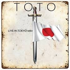 Toto - Live In.. -Coloured-