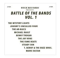 Various artists - Wick Records:.. -Rsd-