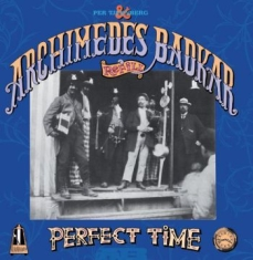 Archimedes Badkar - A Perfect Time