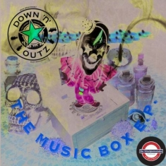 Down 'N' Outz - Music Box - Ep
