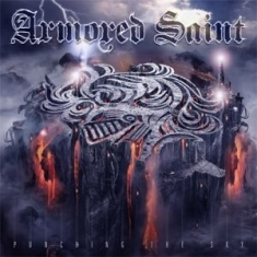 Armored Saint - Punching The Sky -Digi-