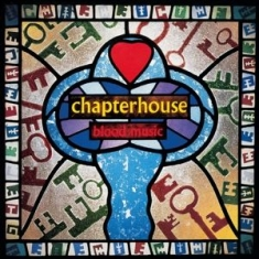 Chapterhouse - Blood Music -Coloured-