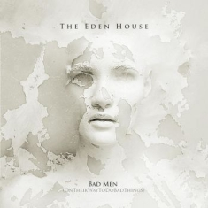 Eden House, The - Timeflows