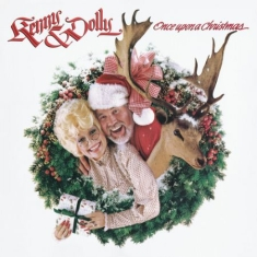 Parton Dolly & Kenny Rogers - Once Upon A Christmas