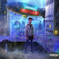 Lil Mosey - Cerfified Hitmaker (2LP)
