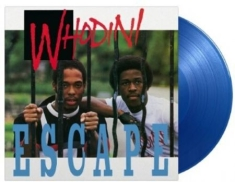 Whodini - Escape -Coloured/Hq-