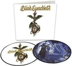 Blind Guardian - Imaginations From.. -Pd- i gruppen VINYL / Kommande / Hårdrock/ Heavy metal hos Bengans Skivbutik AB (4019904)