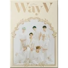 WayV - WayV - 2021 SEASON'S GREETINGS + interAsia gift (All member photocard Set)