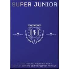 Super Junior - SUPER JUNIOR - 2021 SEASON'S GREETINGS + interAsia gift (All member photocard Se