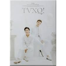 TVXQ - TVXQ - 2021 SEASON'S GREETINGS + interAsia gift (All member photocard Set)