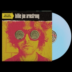 Billie Joe Armstrong - No Fun Mondays (Ltd Blue LP)