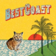 Best Coast - Crazy For You (10Th Anniversary Edition/Summer Sky Wave Vinyl) (Rsd)