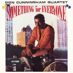 Cunningham Don - Something For Everyone (Rsd)