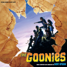 Grusin Dave - Goonies (Score) (One-Eyed Willie Picture Disc) (Rsd)