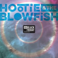 Hootie & The Blowfish - Losing My Religion/Turn It Up (Remix) (Iridescent Clear 7Inch) (Rsd)