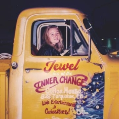 Jewel - Live At The Inner Change (2Lp) (Rsd)