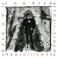 Reed Lou - Magic & Loss (2Lp/180G/Etching Side) (Rsd)
