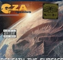 GZA / Genious - Beneath The Surface