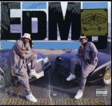 Epmd - UNFINISHED BUSINESS (2LP)