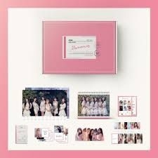Apink - 2021 APINK SEASON'S GREETINGS [MEMORIES]