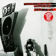 Flaming Lips - Transmissions frm the satellite heart - Ash Grey vinyl