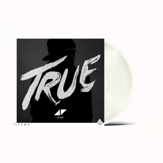 Avicii - True - Clear vinyl