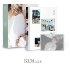 WayV - Photobook KUN version