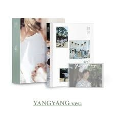 WayV - Photobook YANGYANG Version