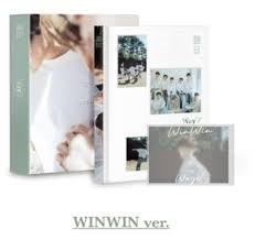 WayV - Photobook WINWIN Version
