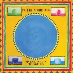 Talking Heads - Speaking In Tongues (Ltd Blue Vinyl)