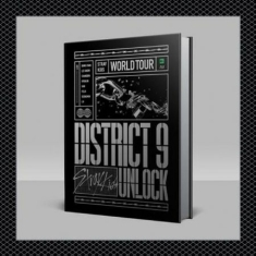 Stray Kids - Stray Kids World Tour [District 9 : Unlock] in SEOUL