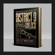 Stray Kids - Stray Kids World Tour [District 9 : Unlock' in SEOUL (Version Need)