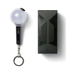 BTS - BTS - Official Light Stick Keyring SE