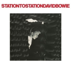 David Bowie - Station To Station - 45th Anniversary Edition LP