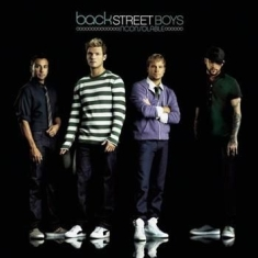 Backstreet Boys - Inconsolible
