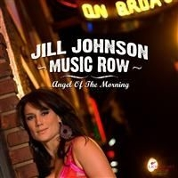 Jill Johnson - Angel Of The Morning
