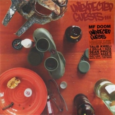 Mf Doom - Unexpected Guests
