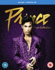 Prince - Movie Collection