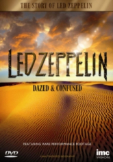 Led Zeppelin - Dazed and confused  The story of
