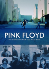 Pink Floyd - Story of wish you were here