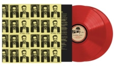 Joe Strummer - Assembly (Ltd Indie Red 2LP)